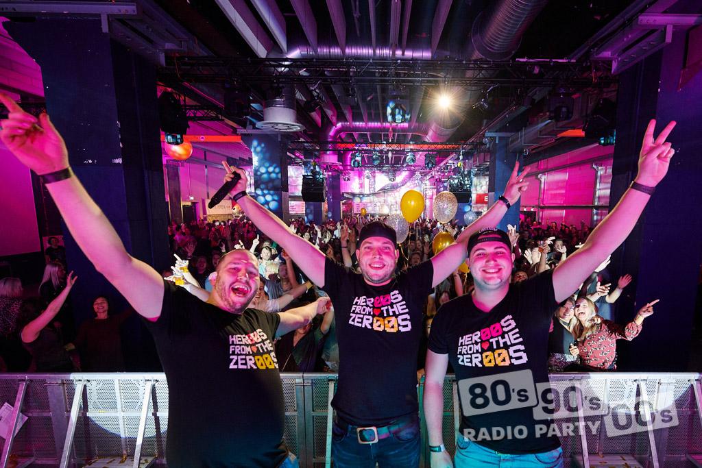 80-90-00 Radio Party - 122
