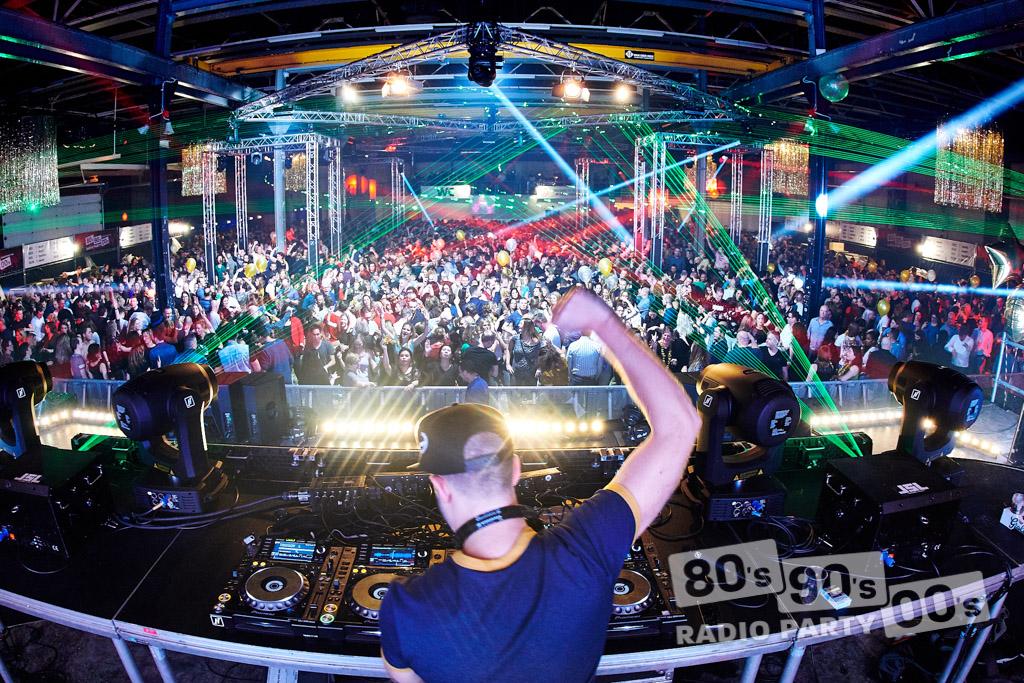 80-90-00 Radio Party - 128