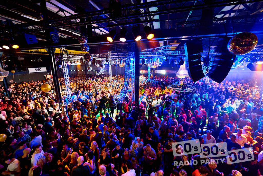 80-90-00 Radio Party - 129