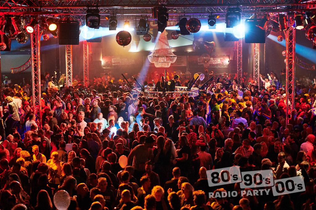 80-90-00 Radio Party - 132