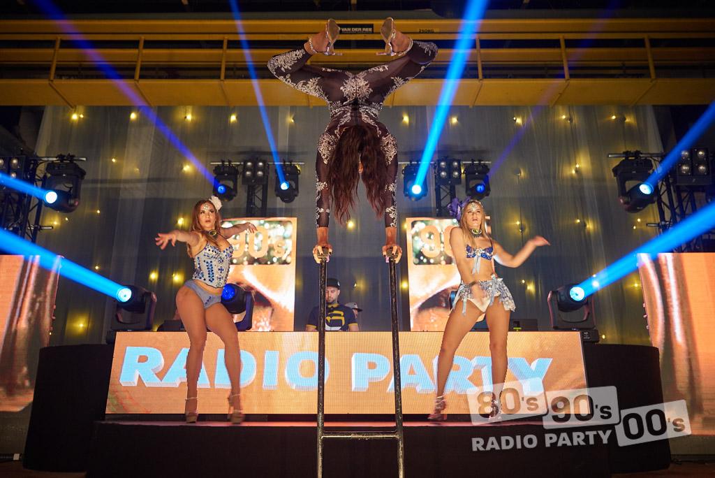 80-90-00 Radio Party - 148