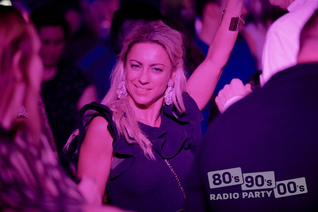 80-90-00 Radio Party - 150