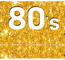 80's area